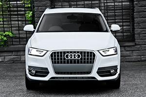 A Kahn Design Audi Q3 2.0 TDI
