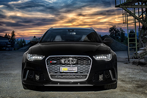 O.CT Tuning Audi RS 6 Avant