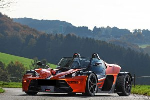Wimmer RST KTM X-Bow GT