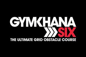 Gymkhana Six