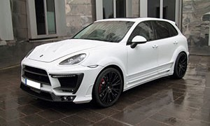 Anderson Germany White Dream Edition