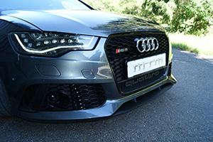 MTM Audi RS 6
