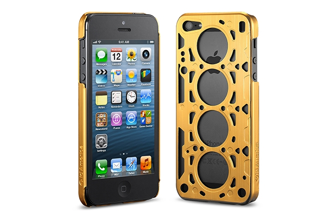 V8 Gasket iPhone Case