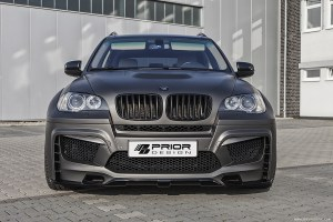 Prior Design PD5X BMW X5
