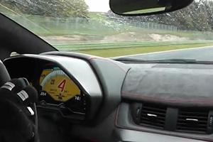 Veneno driving