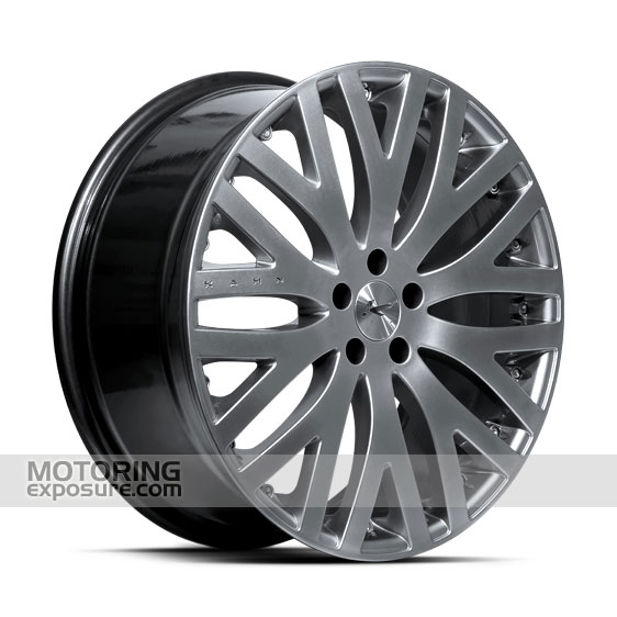 RS-XF Wheels