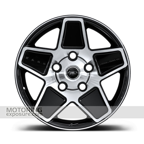 Mondial Wheels