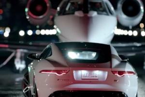 Jaguar Super Bowl Ad