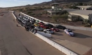 2nd Annual SportTruckRV High-Performance Driving Experience and Charity Event