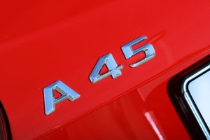 Posaidon Mercedes-Benz A45 AMG