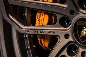 Novitec Torado Lamborghini Aventador NL2 Wheels
