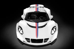 Venom GT WFE