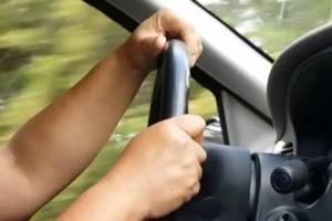 swearing test drive