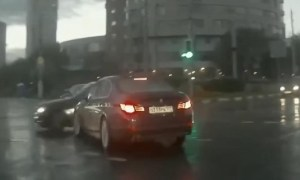 Ghost BMW