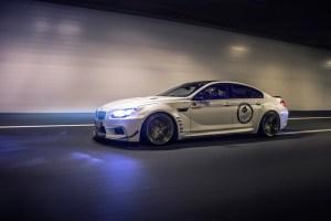 Prior Design PD6XX BMW M6 Gran Coupe