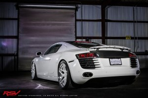 RSVForged RSF12 Audi R8