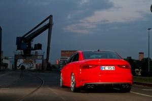 SR Performance Audi S3