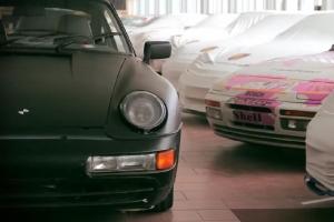 Porsche Type 965