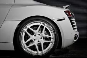 RSVForged RSVF12 Audi R8