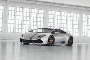 WheelsandMore Lamborghini Huracán Lucifero
