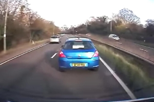 Friday FAIL Brake Check