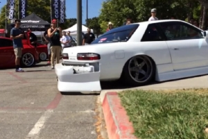 Lowered S13