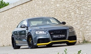 Senner Tuning Audi RS 5 Coupe