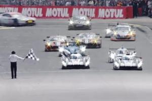 Porsche 2014 Le Mans