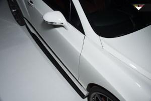 Vorsteiner Bentley Continental GT BR10-RS Edition