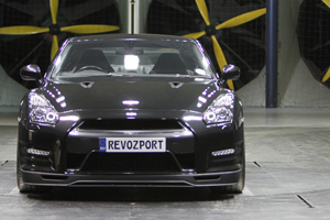 RevoZport GT-R