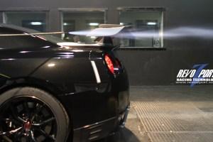 RevoZport GT-R JCR Edition