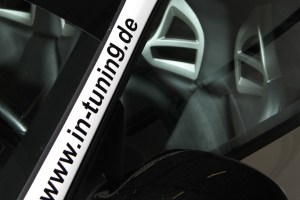 Ingo Noak Tuning Porsche 911 RSR