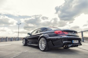 Prior Design PD6XX BMW Gran Coupe