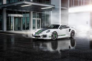 TechArt TA 091/T1 Porsche 911 Turbo