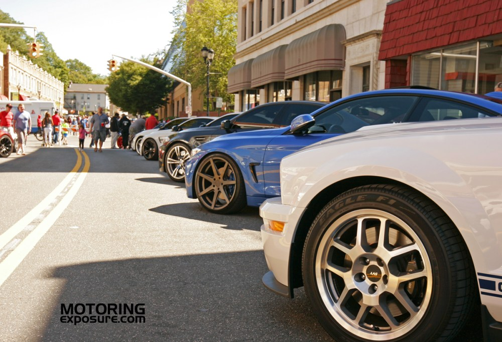 2014 Gold Coast Concours - Bimmerstock (3)