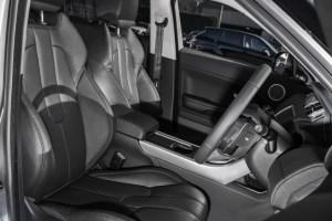 A Kahn Design Range Rover Evoque RS250 2.2 RS Sport