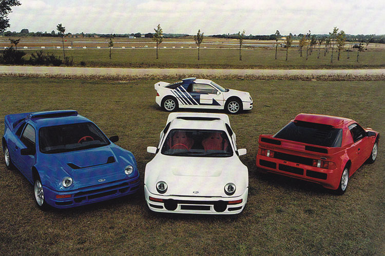 FORD-RS200-1.8T-16V