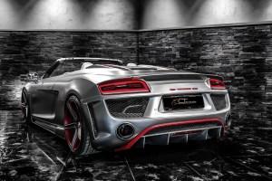 JMS Fahrzeugteile Audi R8