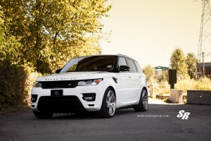 Range Rover Sport Supercharged PUR RS05