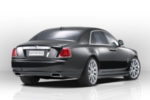 SPOFEC Rolls Royce Ghost