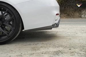 Vorsteiner GTS Edition BMW M4 (