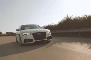 APR Audi S5 Sportback