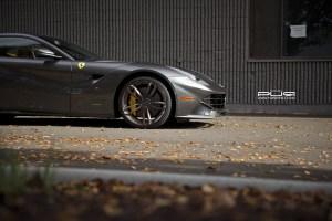Ferrari F12Berlinetta PUR RS07 Forged Wheels