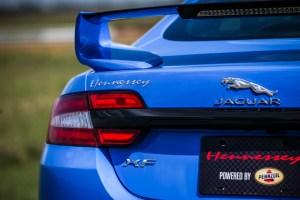 HPE650 Jaguar XFR-S