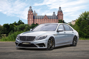 S65 Project