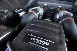 HPE700 F430 Scuderia