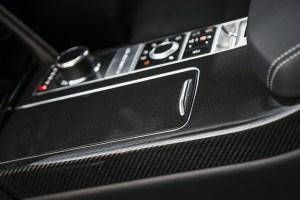 A Kahn Design Volcanic Rock Satin Range Rover 600-LE
