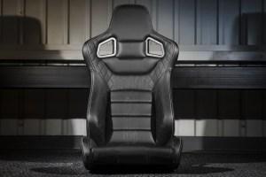 Chelsea Truck Company Artico GTB Sports Seats (5)