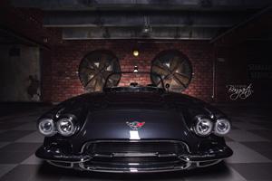 WheelsandMore C1 Corvette