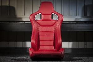 Artico GTB Sports Seats